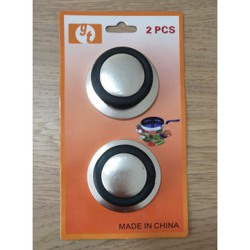 2PCS POT LID HANDLES