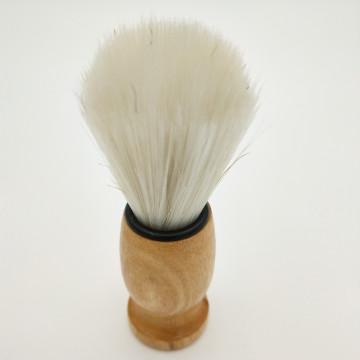 Shaving Barber's Brush (12)