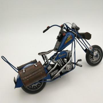 Metal Motorbike Model...