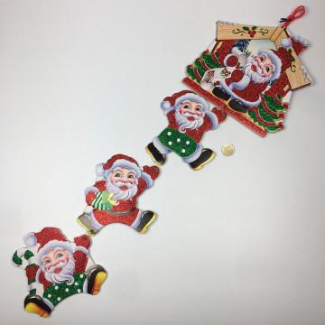 Christmas Sign Hang