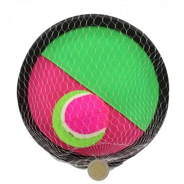 THROW&CATCH BALL SET