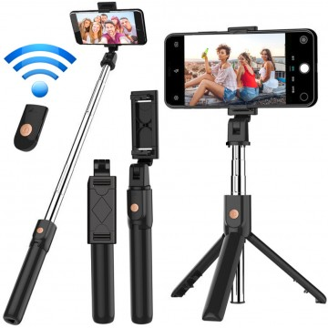 Bluetooth Selfie Stick...