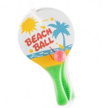 Wooden Beach Ball Sets