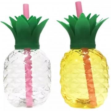 Pineapple Drinking Bottle