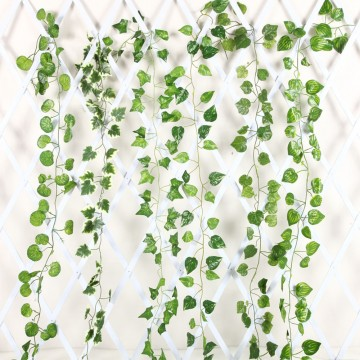 Leaf Garland 2m (12)