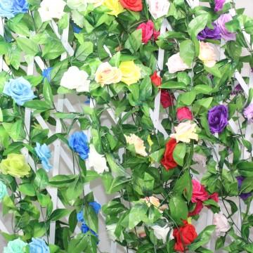 Flower Garland 2m