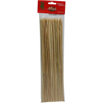 Bamboo BBQ Stick