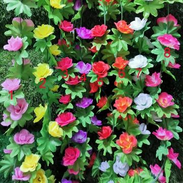 Flower Garland Assorted No....