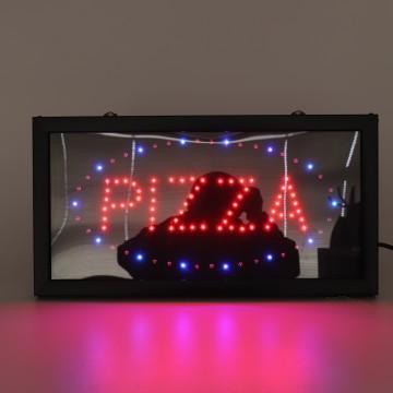 LED PIZZA Shop Sign