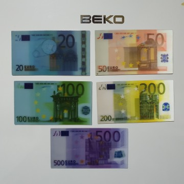 3D Euro Novelty Fridge...