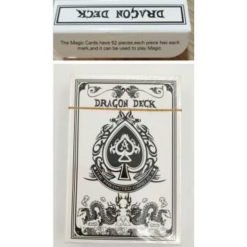 MAGIC PLAYING CARD