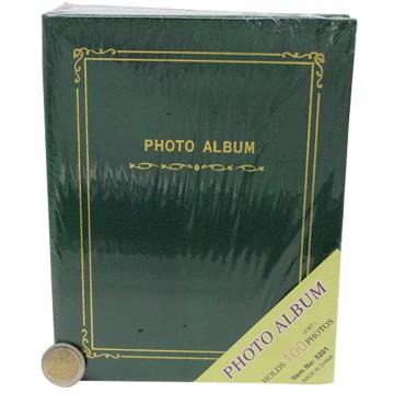 5*7 100PC PHOTO ALBUM