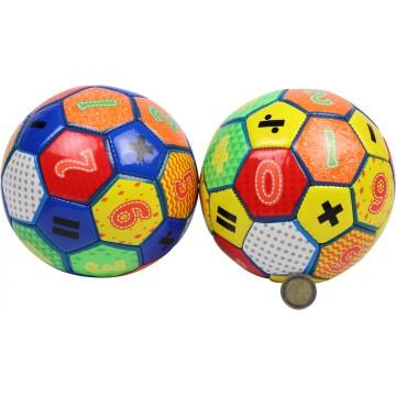 100g 15cm/6inch FOOTBALL