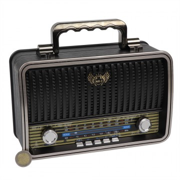 1909BT RADIO