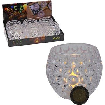 LED Flameless Candle (6)