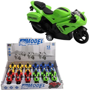 Motorcycle Model (12)