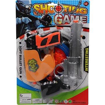 Shotting Game