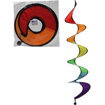 Rainbow Wind Twist Spinner