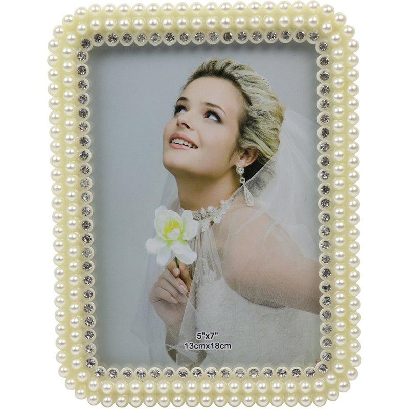 Pearl Photo Frame 5X7