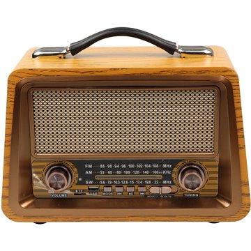 Bluetooth MP3 Radio