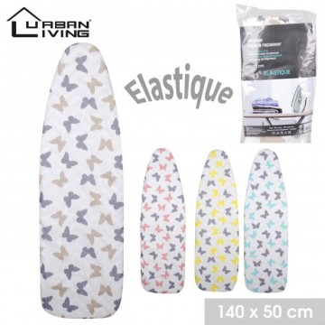 ELASTIC IRONING-BOARD COVER...