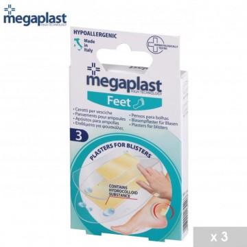 MEGAPLAST - FEET -...