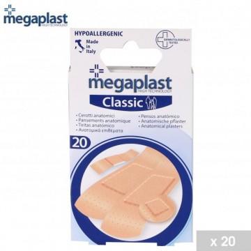 MEGAPLAST - CLASSIC -...