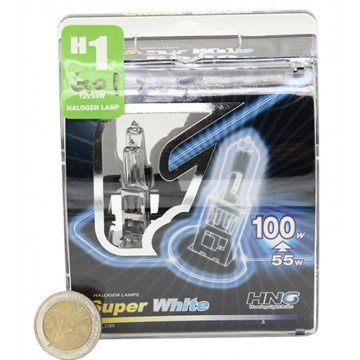 H1 12V55W HALOGEN LAMP