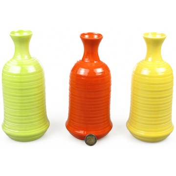POTTERY VASE(ASSORTED) 23*10(cm)