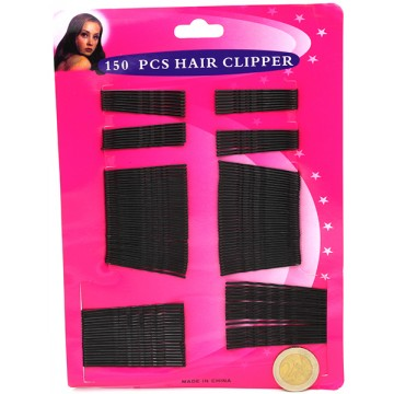 170PCS HAIR PINS